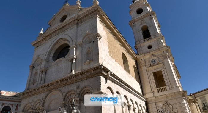 Cosa vedere a Foggia: la Basilica Cattedrale