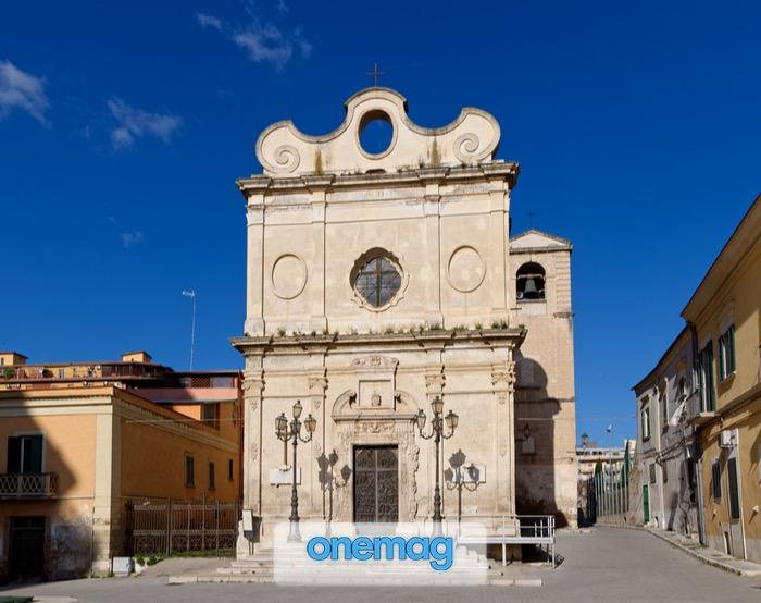 Chiesa di San Giovanni Battista di Foggia