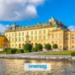 Il Palazzo di Drottningholm | Il castello reale del XVII Secolo vicino Stoccolma