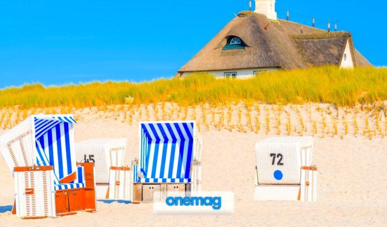 Isola di Sylt, Germania | L'isola glamour nel nord della Germania