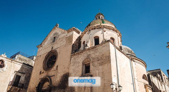 Le chiese di Grottaglie