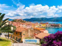 Portoferraio, Isola d'Elba | Cosa vedere a Portoferraio