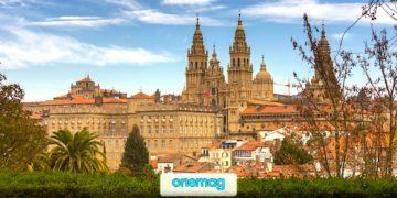 Santiago di Compostela, cosa vedere nella città celebre per il Cammino