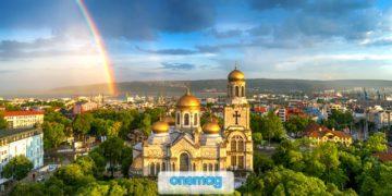 Varna in Bulgaria: il gioiello del Mar Nero | Cosa vedere a Varna, Bulgaria