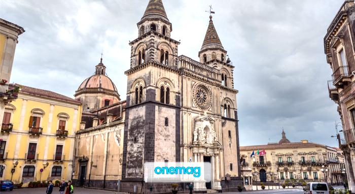 Cosa vedere ad Acireale, il Duomo