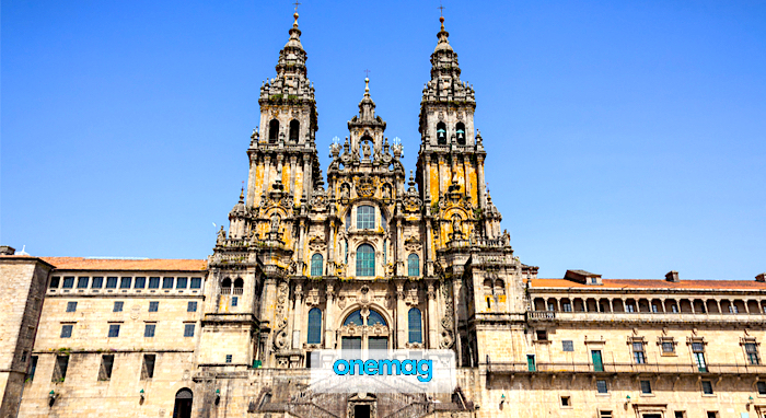 Cosa vedere a Santiago de Compostela, cattedrale