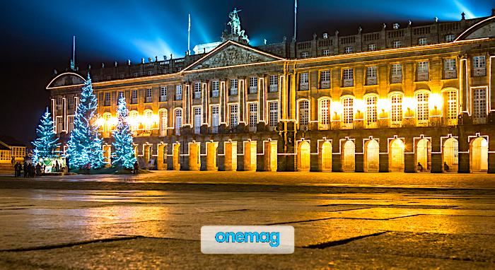 Cosa vedere a Santiago de Compostela, Municipio