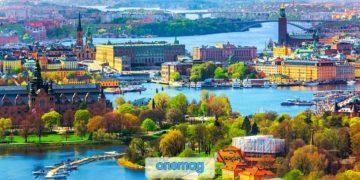 10 cose da vedere in Svezia