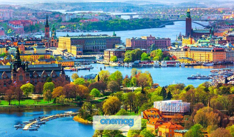 10 cose da vedere in Svezia   Svezia, le dieci mete imperdibili
