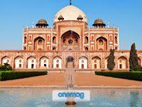 Cosa vedere a Nuova Delhi, Tomba di Humayun